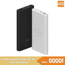 Xiaomi Wireless <font><b>Power</b></font> <font><b>Bank</b><