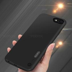 Wireless For iPhone 8 7 Plus External Power bank Charging Co